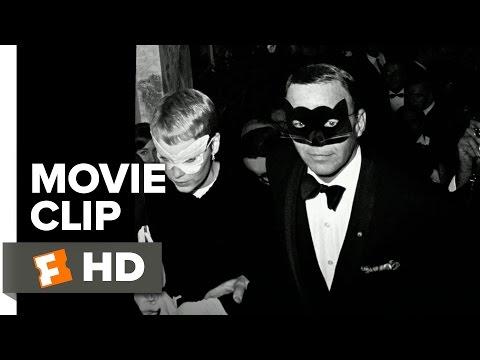 Harry Benson: Shoot First Movie CLIP - Icon (2016) - Documentary