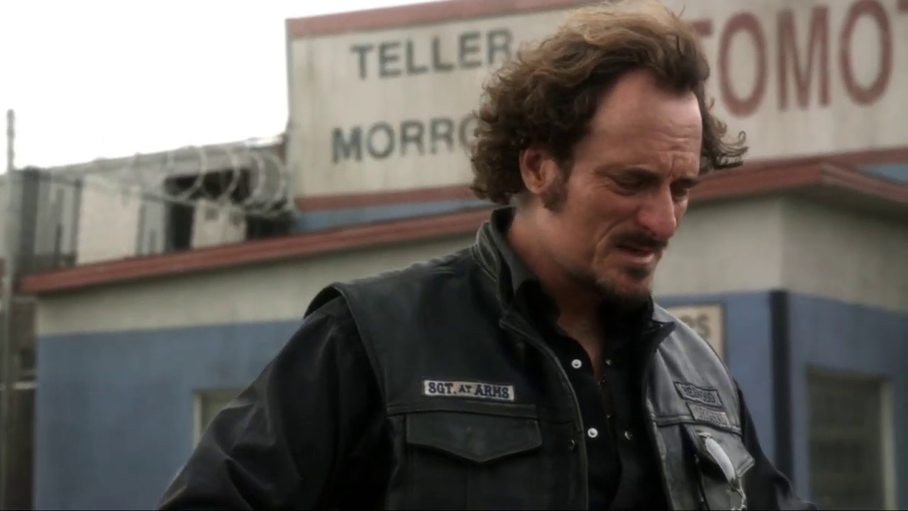 Download Tig's confession (excellent performance by Mr. Coates)
