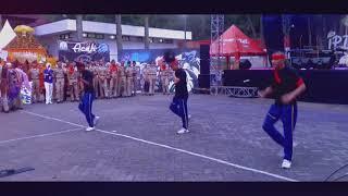 Lagi Tamvan Siti Badriah -  RPH & DJ Donal (Goyang 2019) Goyang IPDN