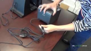 видео POS-система ForPOSt Минимаркет