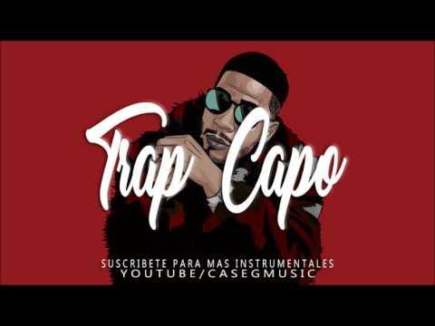 BASE DE RAP - TRAP CAPO - DOPE HIP HOP BEAT INSTRUMENTAL