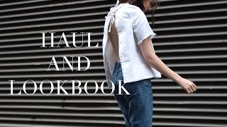 High Street and High End Unboxing, Haul and Lookbook! Ad