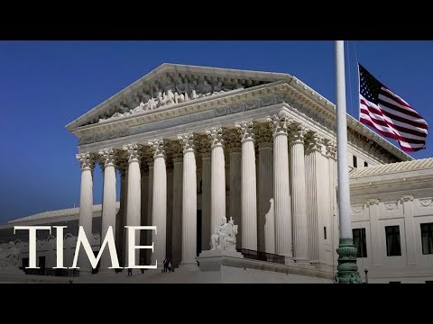 Supreme Court Unanimously Rules Constitution's Ban On Excessive Fines Applies To States | TIME