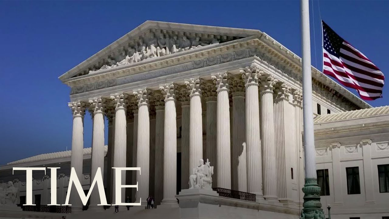 Supreme Court Unanimously Rules Constitution's Ban On Excessive Fines Applies To States   TIME
