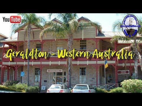 Geraldton - Western Australia