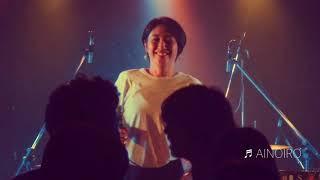 "? ""Thinking of You (Cover) / ainoiro"" by MAHINA APPLE BAND @ SR HALL KAGOSHIMA"