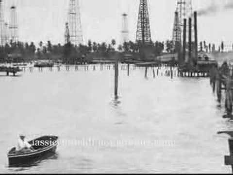Classic Oilfield Photography