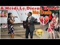 Por Primera Vez En El Salvador Plus Iris Y Carlos Nos Cantan Juntos Heidi LLoro 14 D Febrero 23 23 mp3