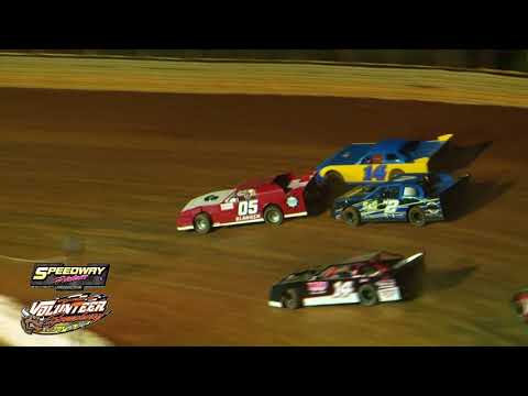 Weekly Divisions @ Volunteer Speedway April 14, 2018