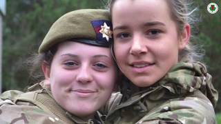 Why Your Child Should Join The Army Cadets
