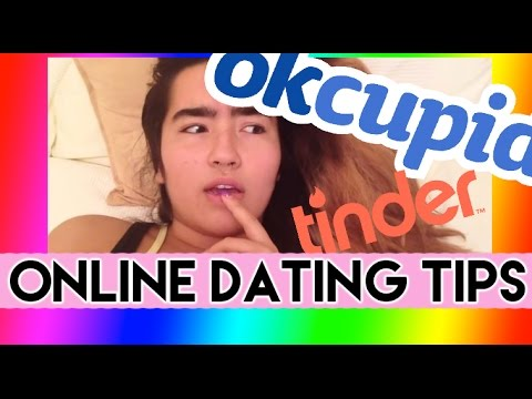 [Julia Talk] ONLINE DATING, TINDER & DIE GROßE LIEBE?! W/ Ratchet LIA   Julia's Beauty Blog from YouTube · Duration:  15 minutes 50 seconds