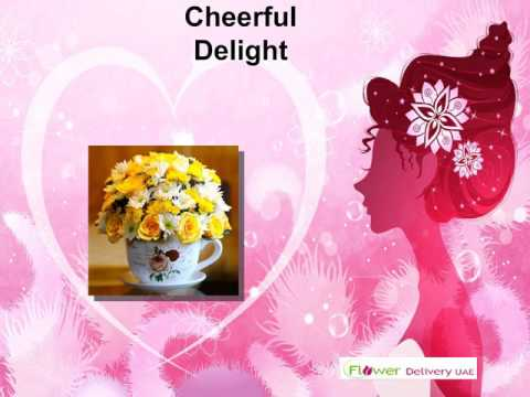 Get Online Best Anniversary Flower By Flowerdeliveryuae.ae