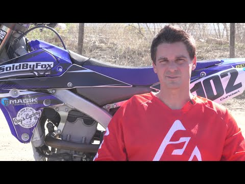 2018 TransAm Vet Classic | Mike Cundari | TransWorld Motocross
