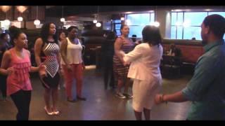 Swingout Tuesdays With Lady B. and DJ Breeez