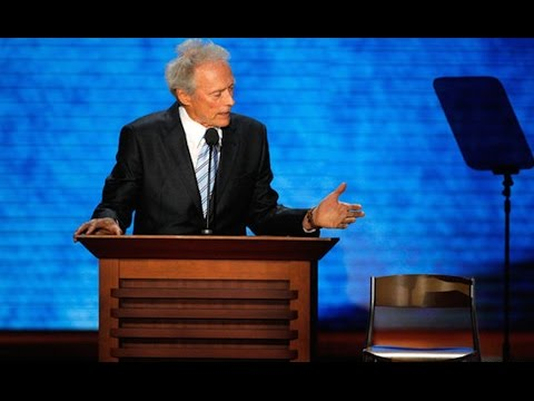 Some Crazy Guy Goes on CNN to Explain Away Insane Clint Eastwood Comments