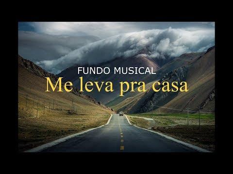 Fundo Musical Me leva pra casa (Israel Subirá) by Cicero Euclides