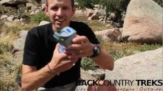 Camelbak All Clear UV Filter on Pikes Peak [Review]