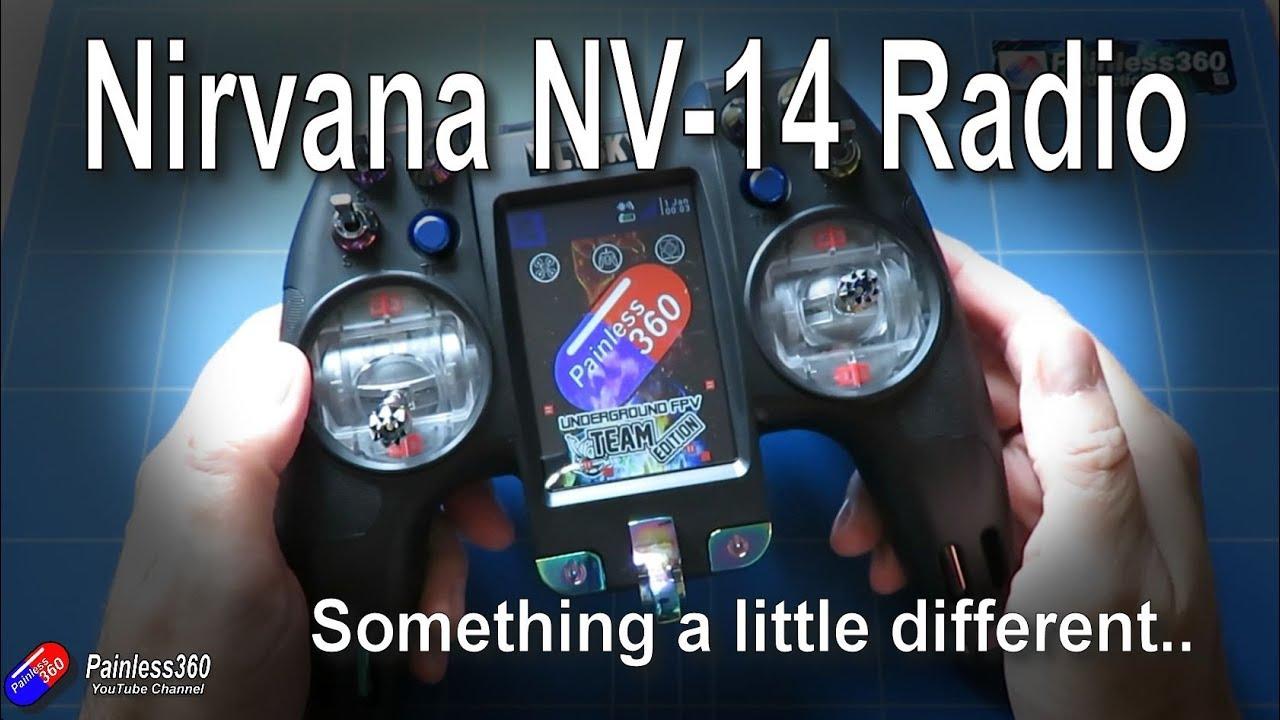The Highly Anticipated Nirvana Radio - YawSpin