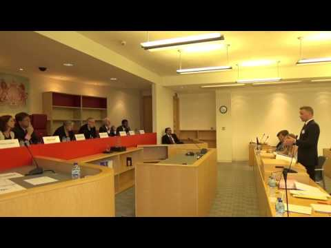Herbert Smith Freehills Competition Law Moot 2015 Final - part 2