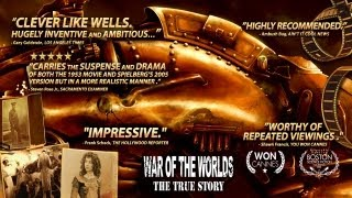 War Of The Worlds The True Story Trailer 2