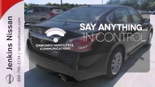 2014 Nissan Altima Lakeland Tampa, FL #14AL1079