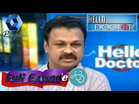 Hello Doctor: World Physiotherapy Day | 8th September 2015 | Full Episode