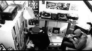BeatPete & Boora - Vinyl Session - Part # 70 - Beatmaker Special