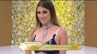 Download Video Desfile lingerie MP3 3GP MP4