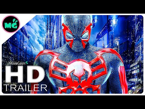 NEW MOVIE TRAILERS (2020 2021 & 2022)