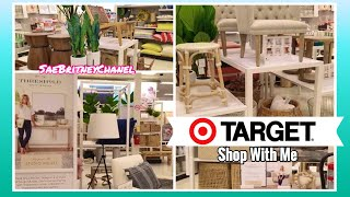 Target Come Shop With Me | Threshold With Studio Mcghee & Opalhouse (spring 2020)