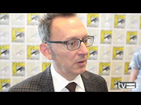 Michael Emerson (Harold Finch) Interview - Person of Interest Season 4