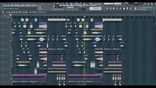 Free IdianArabic EDM FLP !!! ( Mick4 )