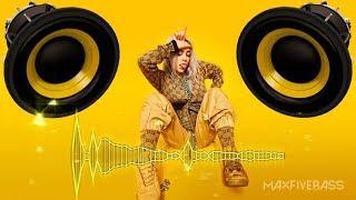 Baixar Billie Eilish - Everything I Wanted (SoLush x WXLF x Electric Dad Remix) (BASS BOOSTED)