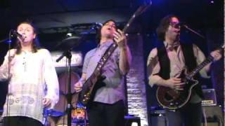 Bohemian Rhapsody Live @ City Winery 1-7-10