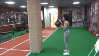 Функциональный тренинг Wellness Park