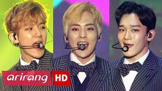 [Simply K-Pop] EXO-CBX(?? ???) _ Hey Mama! _ Ep.278 _ 081817 MP3