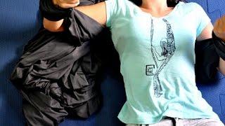Making-of da coleção de camisetas aéreas do Azul Anil!