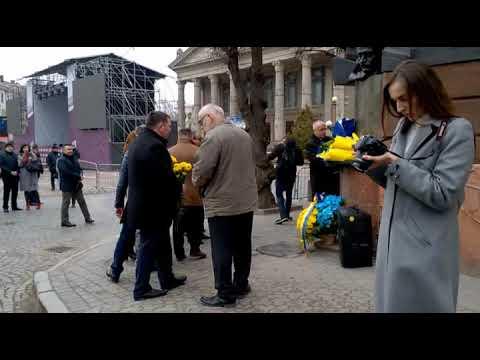 damus194: 20 роковини вбивства В.Чорновола