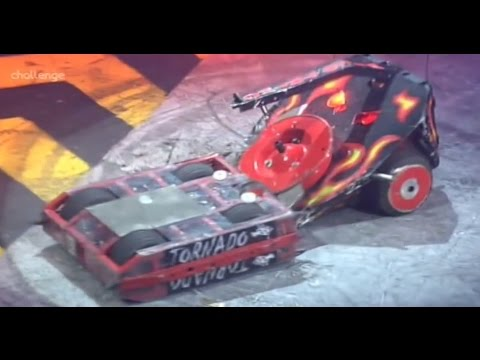 Robot Wars: Extreme - Top 15 Battles