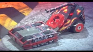 Robot Wars: Extreme - Top 15 Battles (2001)