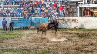 Ruleta de la Muerte en Zapotitlan de Vadillo con Rancho los Chivos y Rancho la Loma