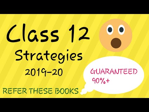 How to study Class 12 commerce ? | study effectively | strategy to score 90% above marks