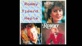 Rommy, Tjeerd & Hepie - Ieder Afscheid  (R.I.P. Rommy)