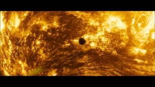 Mercury Transits the Sun [HD]