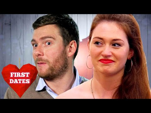 Should You Bring Your Date Flowers Or Sausage Rolls? | First Dates