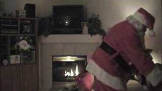 Repeat youtube video The Real Santa Claus Caught on Video