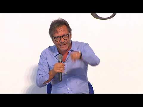 Massimo Recalcati: 'La creatività come manifestazione del desiderio'