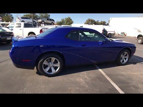 Red Bluff Dodge >> 2018 Dodge Challenger Redding Eureka Red Bluff Northern California Sacramento Ca 18d031