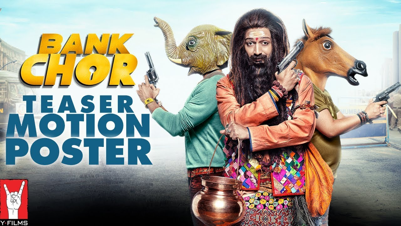 Bank Chor 9th Box Office Collection