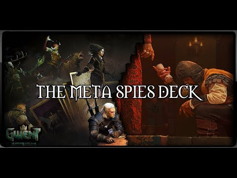 The Meta Spies Deck Profile/Guide